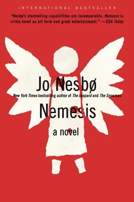 Nemesis: A Harry Hole Novel (Harry Hole Series), Jo Nesbo
