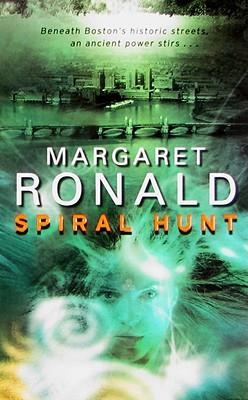 Spiral Hunt (Evie Scelan), Margaret Ronald