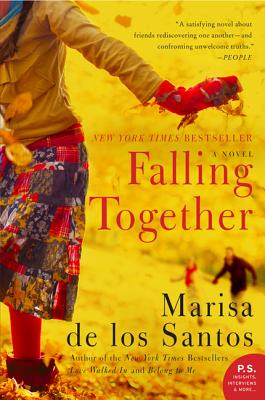 Falling Together: A Novel, de los Santos, Marisa