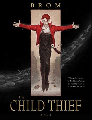 Image for Child Thief: A Novel