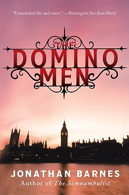 Image for The Domino Men: A Novel