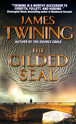 The Gilded Seal, Twining,James