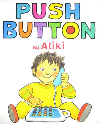 Image for Push Button