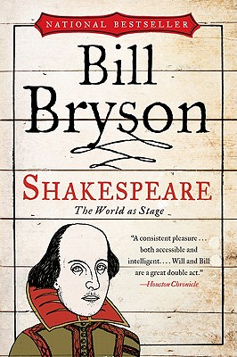 Image for SHAKESPEARE: The World as Stage
