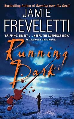 Running Dark, Jamie Freveletti