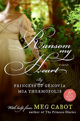 Image for Ransom My Heart