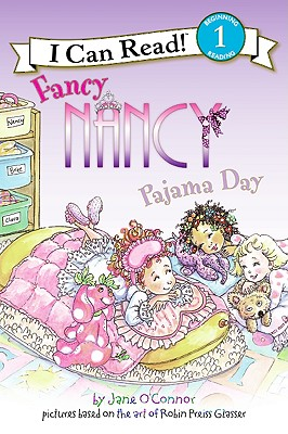 Image for Fancy Nancy: Pajama Day (I Can Read Level 1)