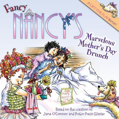 Image for Maevelous Mother's Day Brunch (Fancy Nancy)