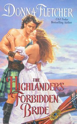Image for The Highlander's Forbidden Bride
