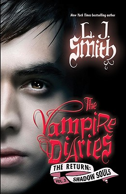 Image for The Return Shadow Souls  (The Vampire Diaries)