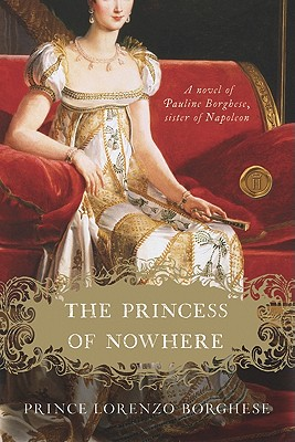 Image for PRINCESS OF NOWHERE