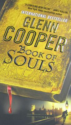 Book of Souls, Glenn Cooper
