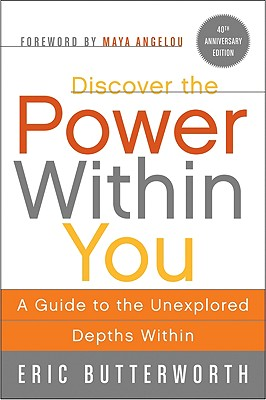 Discover The Power Within You, Butterworth, Eric