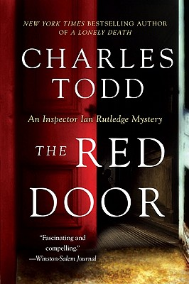 Image for The Red Door