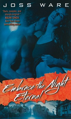 Image for Embrace the Night Eternal