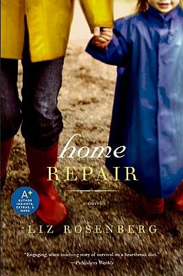 Home Repair, Liz Rosenberg