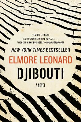 Image for Djibouti: A Novel