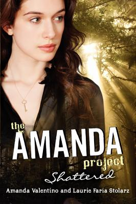 Image for AMANDA PROJECT : SHATTERED