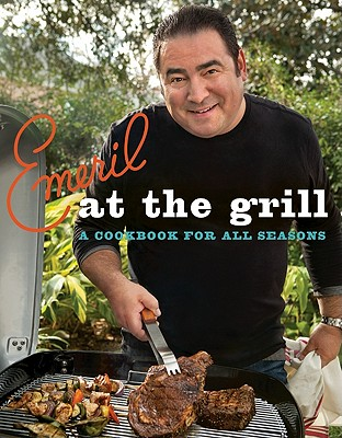 Image for EMERIL AT THE GRILL
