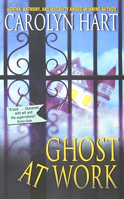 Image for Ghost at Work (Bailey Ruth Mysteries, No. 1)