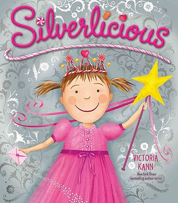 Image for Silverlicious (Pinkalicious)