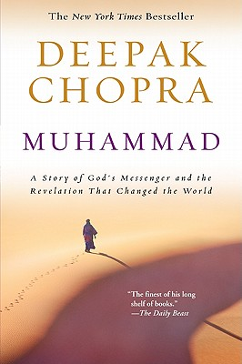 Image for Muhammad: A Story of God's Messenger and the Revelation That Changed the World