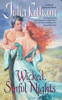 """Image for """"Wicked, Sinful Nights"""""""