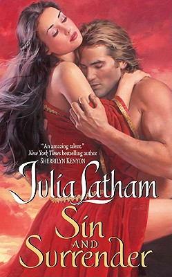 Sin and Surrender (League of the Blade), Julia Latham