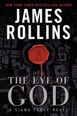 The Eye of God (Sigma Force), Rollins, James