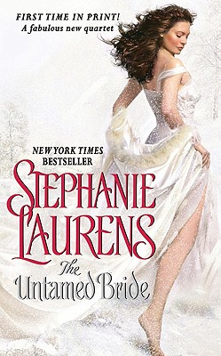 The Untamed Bride (Black Cobra Quartet), STEPHANIE LAURENS