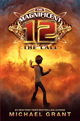 Image for Magnificent 12: The Call