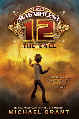Image for The Magnificent 12: The Call