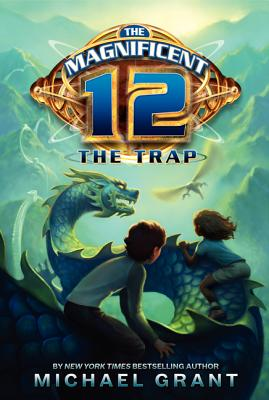 Image for The Magnificent 12: The Trap