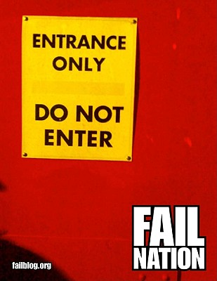 Fail Nation: A Visual Romp Through the World of Epic Fails, Failblog.org Community