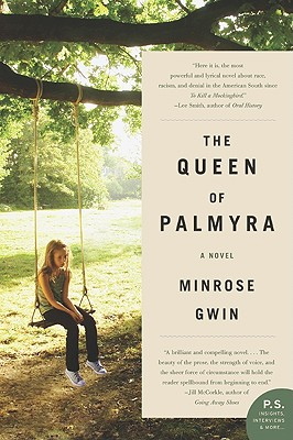 Image for The Queen of Palmyra: A Novel (P.S.)