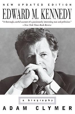 Image for Edward M. Kennedy