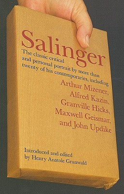 Image for Salinger: The Classic Critical and Personal Portrait