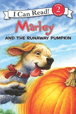 Image for Marley: Marley and the Runaway Pumpkin (I Can Read Book 2)