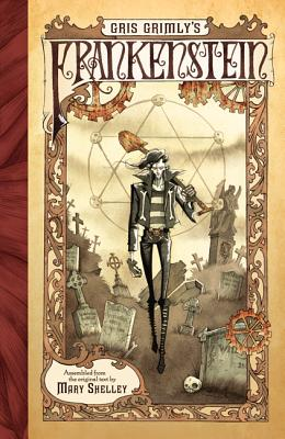 Image for GRIS GRIMLY'S FRANKENSTEIN (signed)