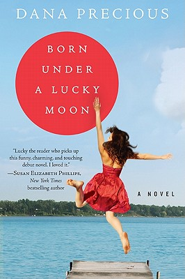 Image for Born Under a Lucky Moon
