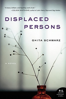 Image for Displaced Persons