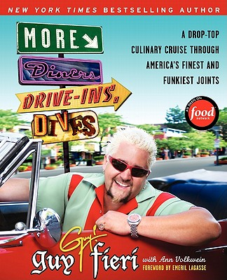 Image for More Diners Drive Ins  Dives