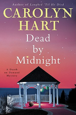 Image for Dead by Midnight: A Death on Demand Mystery