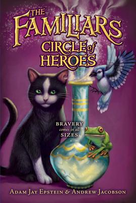 Image for Circle of Heroes (Familiars)