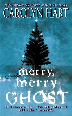 "Image for ""Merry, Merry Ghost (Bailey Ruth Raeburn)"""