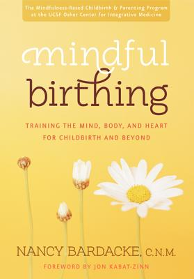 Image for Mindful Birthing: Training the Mind, Body, and Heart for Childbirth and Beyond