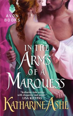 Image for In the Arms of a Marquess (Rogues of the Sea)