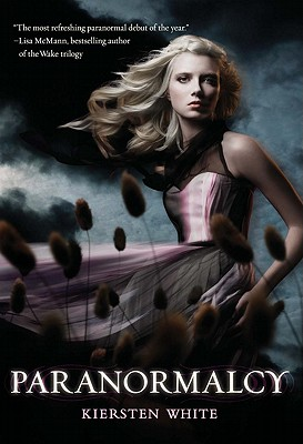 Image for PARANORMALCY