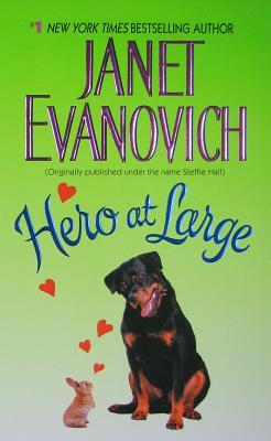 Hero at Large, Janet Evanovich