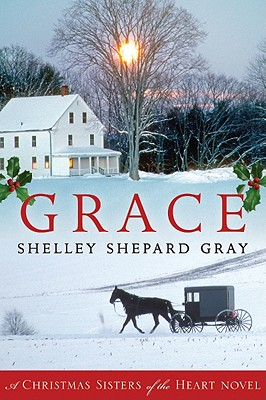 Image for Grace: A Christmas Sisters of the Heart Novel